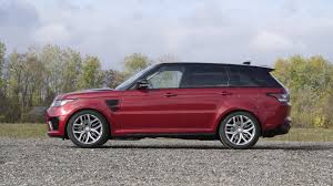 champagne range rover new land rover model reviews motor1 com