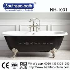 Cast Bathtub Cast Iron Bathtub Cast Iron Bathtub Suppliers And Manufacturers