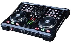 dj table for beginners dj controller options for beginners using pcdj dj software pcdj