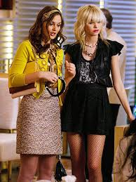 gossip season two get the look instyle
