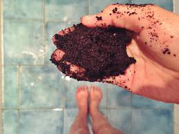 how to keep that summer glow saints on a plane perfect for buffing up your skin to slough off any dead cells and help bring out that holiday tan frank coffee scrub is really a year round scrub that all