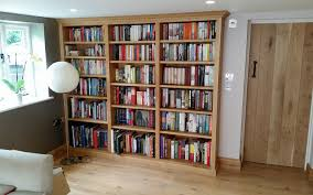 bespoke bookcases ryan lockley carpentry