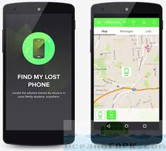 locate my android phone find my android phone premium apk free