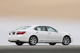 lexus ls resale value lexus loses big in the u s a outpaced by two of its german rivals