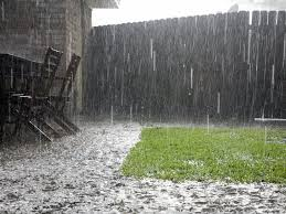 prevent sewer backups from heavy rain and backwater