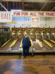 york beach maine skee ball goldenrod kisses and the most