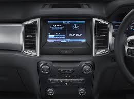 ford ranger interior 2016 ford ranger unveiled on sale in australia q3 performancedrive