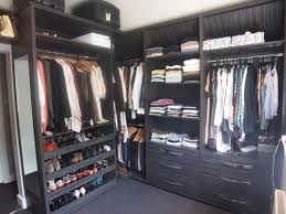walk in his and her u0027s wardrobes before and after photos by