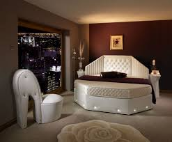 Luxury Bedrooms by 25 Magnificent U0026 Unique Rounded Bed Bedrooms Bedrooms Round