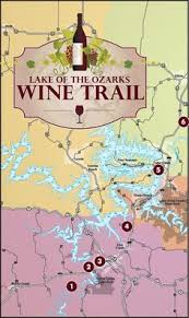 cove lake of the ozarks map lake of the ozarks cove favorite places spaces