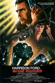 Blade Runner & Harrison Ford