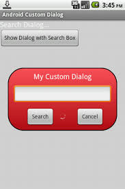 dialog android android development android custom dialog tutorial