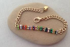 easy beaded bracelet images These beaded bracelet projects are easy jpg