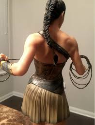 Wonder Woman Workout Clothes Dc Collectibles U0027wonder Woman U0027 Movie Statue U2013 Amazon Training