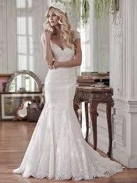 Wedding Dresses Liverpool Maggie Sottero U0027fit And Flare U0027 Ms86 Bridal Wedding Dress Shop