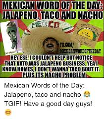 Mexican Christmas Meme - christmas word of the day gidiye redformapolitica co