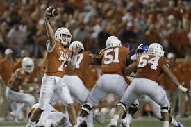 privacy policy cade texas te cade brewer to miss west virginia game due to knee injury