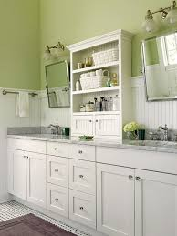 kitchen bathroom ideas green bathroom design ideas