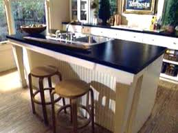 bathroom cool elegant designs kitchen island sink islands