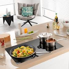 miele cuisine electric cooktop induction vitroceramic wok km 6356 miele