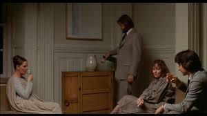Interiors Woody Allen New On Blu Ray Interiors Cutprintfilm