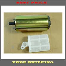 lexus v8 fuel pump pressure fit subaru nissan toyota tsuru austero intank fuel pump hfp501