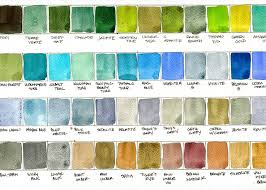 473 best watercolor mixing images on pinterest watercolor