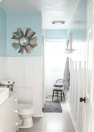 Modern Farmhouse Bathroom Modern Farmhouse Bathroom The True Budget And Source List