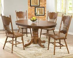 60 small dining room table and chair ideas on a budget small oak