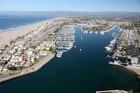 Channel Islands Map Channel Islands Harbor In Oxnard California Visit Oxnard