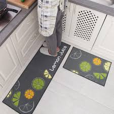 kitchen rug sets gray get quotations garland rug herald square