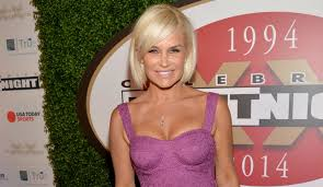 yolanda fosters hair yolanda foster lyme disease rhobh star is focused on healing