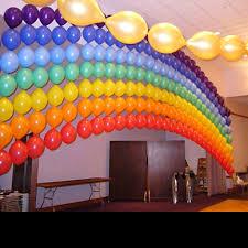 balloon ideas for birthday party balloon decoration ideas for