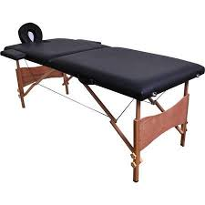 fold up massage table for sale starter portable massage with case for sale deal near you