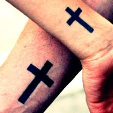 what s with all the christian tattoos am i missing out