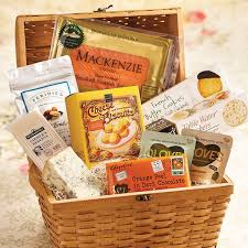 gift food baskets chesapeake bay crab cakes more gourmet food baskets simply