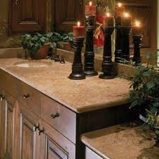 tile bathroom countertop ideas the 25 best travertine countertops ideas on