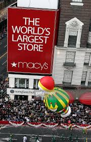 81st annual macy s thanksgiving day parade photos and images