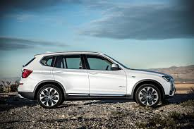 2013 bmw x3 safety rating 2015 bmw x3 earns five safety ratings