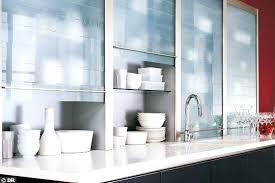 ent haut de cuisine pas cher rideau coulissant cuisine armoire meuble avec rideau coulissant pour