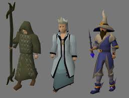 ancestral robes 2007scape