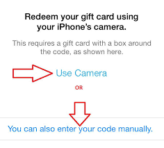 How To Redeem Itunes Gift Card On Iphone - how to redeem itunes gift card in ios 9 on iphone ipad
