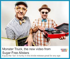 free monster truck videos monster truck the new video from sugar free allstars