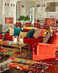 Excellent Bohemian Style Furniture On Budget Home Interior Design - Bohemian style interior design