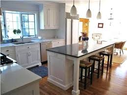 kitchen island with seating for 3 kitchen islands with seating for 3
