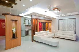 Home Interior Designer In Pune by Interior Designs For Living Room Tv Room Interiors Pune India