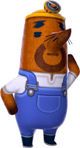 don resetti animal crossing wiki fandom powered by wikia