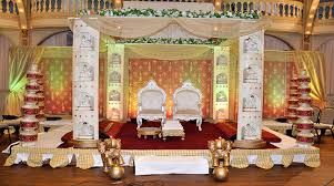 Hindu Wedding Mandap Decorations Mandap Decoration For Hindu Wedding Event Planners Prasangdecors Com