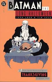 happy thanksgiving from solomon grundy