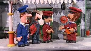 postman pat train inspector postman pat wiki fandom